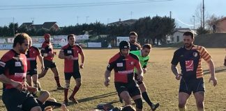 Paganica rugby 28_01_18