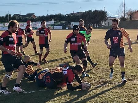 Rugby: successo casalingo del Paganica sull'Arechi