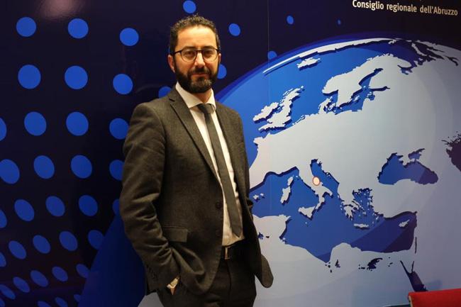 Pietro Smargiassi 2018