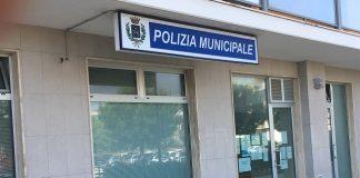 polizia municipale San Giovanni Teatino
