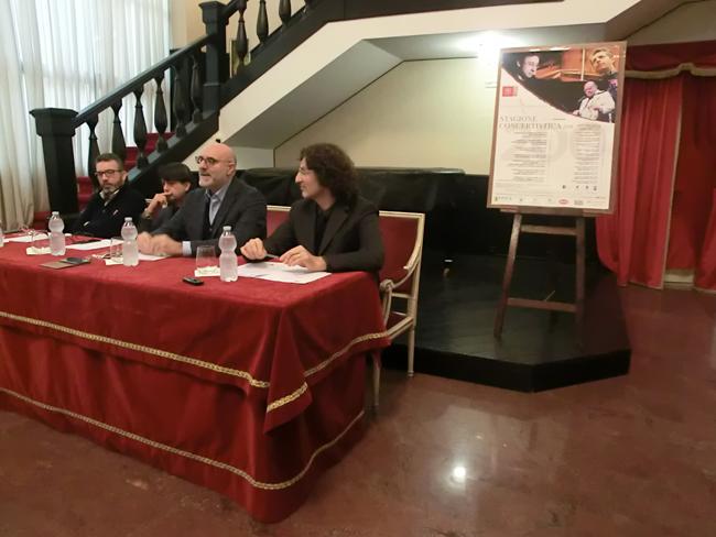 stagione concertistica teatro marrucino