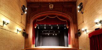 teatro comunale Città Sant'Angelo