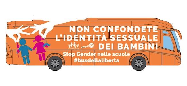 Bus della Libertà