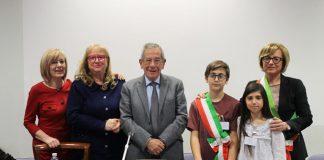 Cepagatti-da-sx-Antonella-Rapattoni,-Piccinni,-Trifuoggi-Sticca-,-Fabris-e-Sirena-Rapattoni