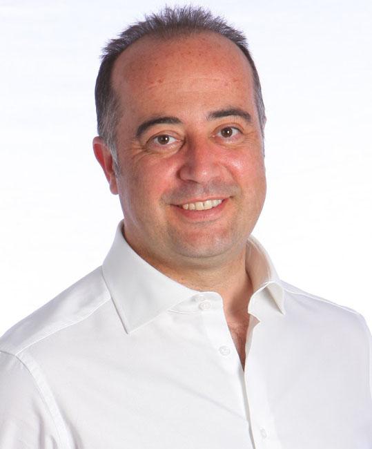 Consigliere Seccia