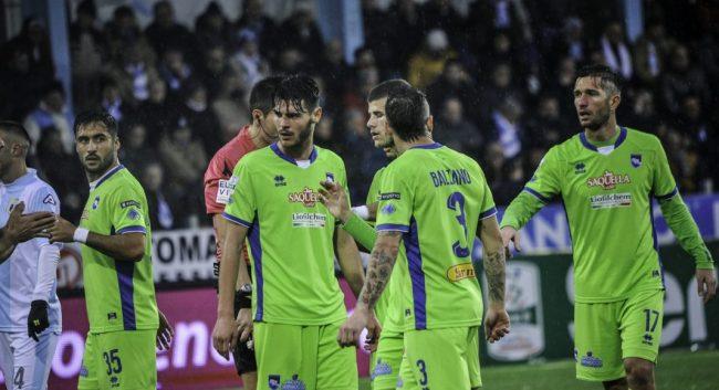 L'analisi di Virtus Entella-Pescara: il trionfo della noia