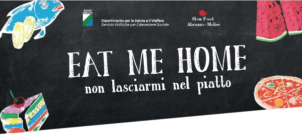 Eat me home Pescara
