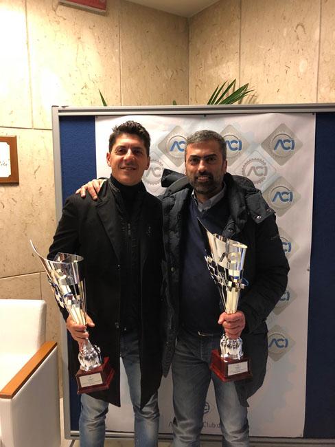 Trofeo Italiano Velocità Montagna