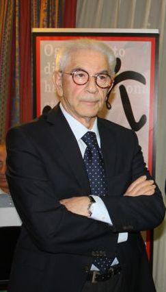 Il presidente Cappuccilli