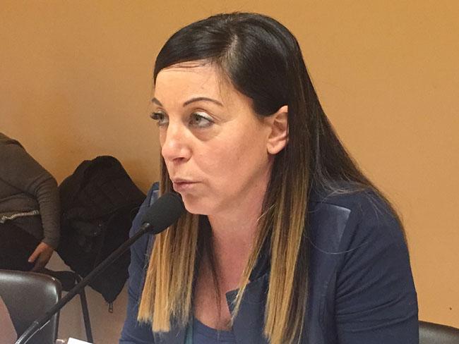 Maria Rosaria Elia
