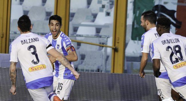 L'analisi di Pescara-Salernitana: il risveglio di Febbraio?