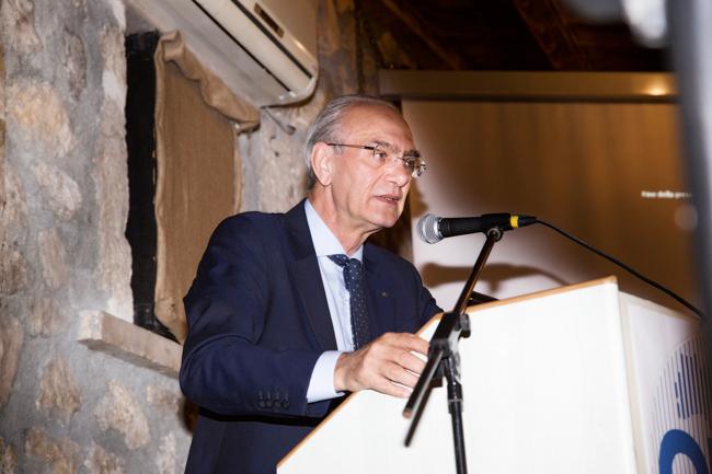 Cna Chieti: sabato inaugura la nuova sede, presente Silvestrini