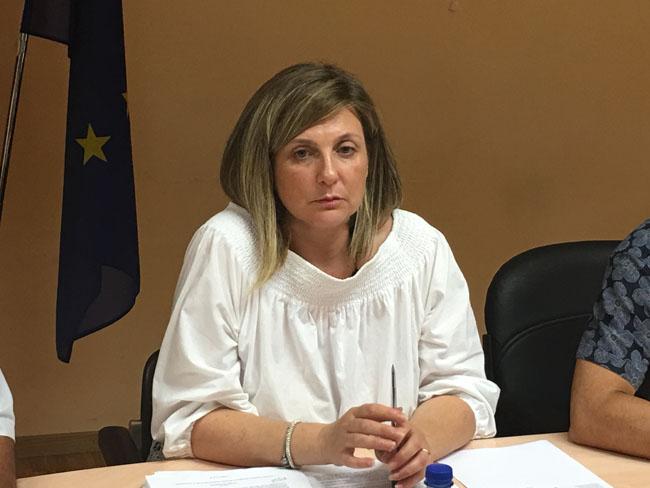 Simona Cinosi