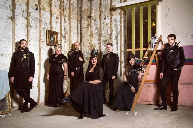 Avezzano: grande successo per The Swingle Singers