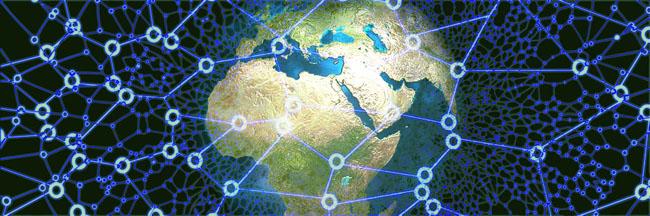 Chieti, cinque comuni della provincia connessi a 100 MB