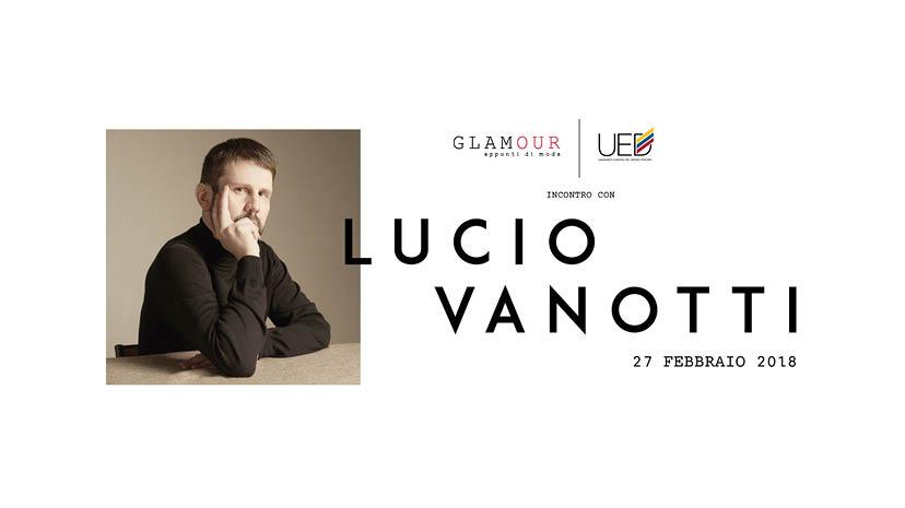 Il seminario di Lucio Vanotti rinviato per maltempo