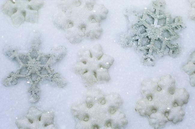 Meteo, benvenuto autunno: primi fiocchi di neve sulle montagne