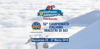 52° Camp. Italiano Maestri