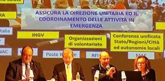 Anci Abruzzo sul nuovo codice della Protezione Civile
