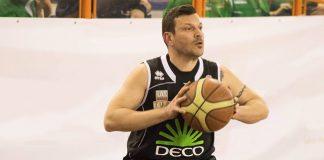 Basket, l'Amicacci supera Roma al supplementare 75 a 68