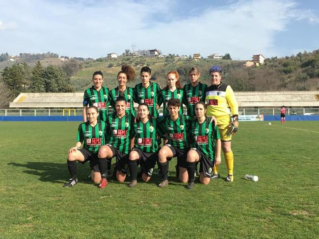 Femminile, Chieti Calcio – Napoli 1-1: cronaca, commenti