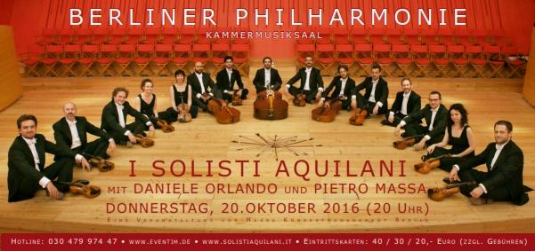 I Solisti Aquilani e il violoncellistaSollima in concerto a Imola