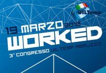 Lavoro e giovani al centro del congresso Uiltemp Abruzzo
