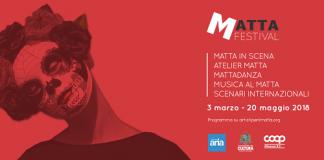Matta Festival 2018