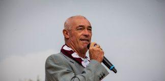 Paolo Pulici oggi
