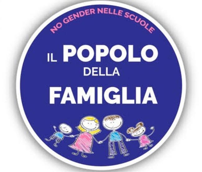 Simbolo Popolo della Famiglia