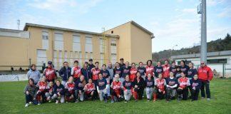 Softball-Chieti-preseason-2018