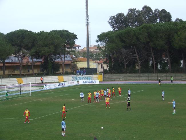 Serie D, Francavilla - San Marino 1-1: cronaca, commenti, tabellino