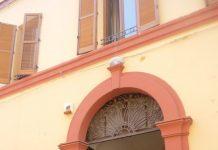 ingresso palazzo comunale Giulianova