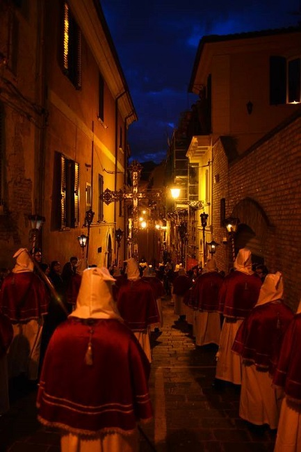 processione chieti