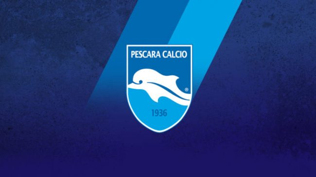 Serie B Pescara Calcio
