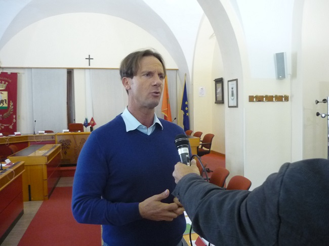 sindaco Mastromauro