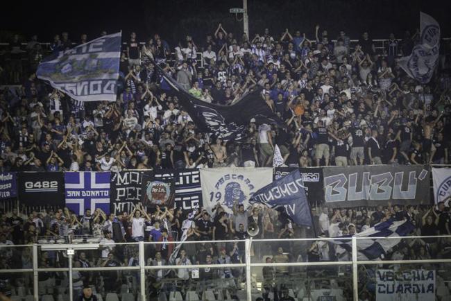 Serie B, Palermo - Pescara: dove seguire in diretta la partita