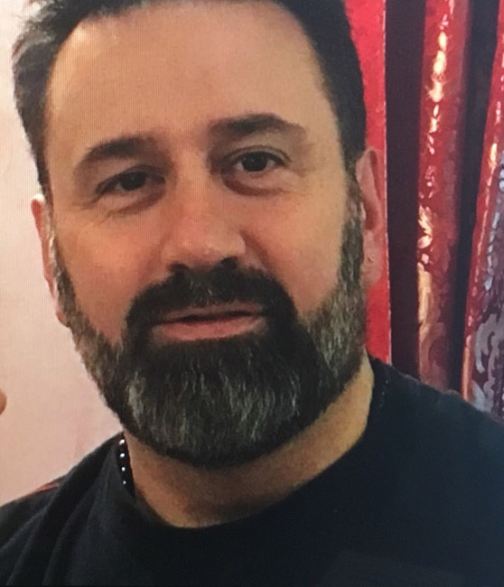 Denis Iezzi