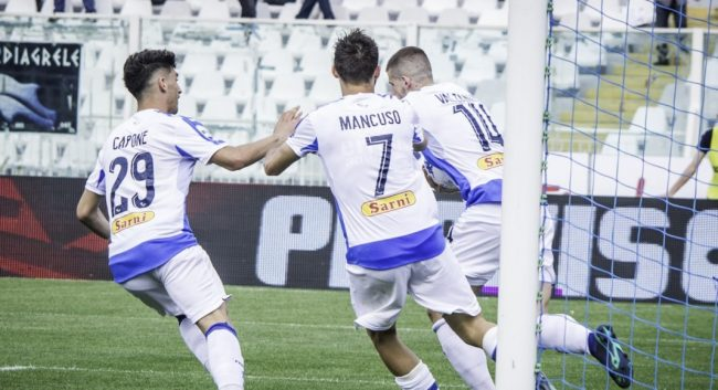 L'analisi di Pescara-Bari: un punto strappato all'ultimo respiro