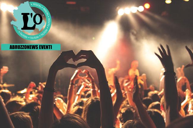 Eventi a L'Aquila: weekend dal 5 al 7 ottobre