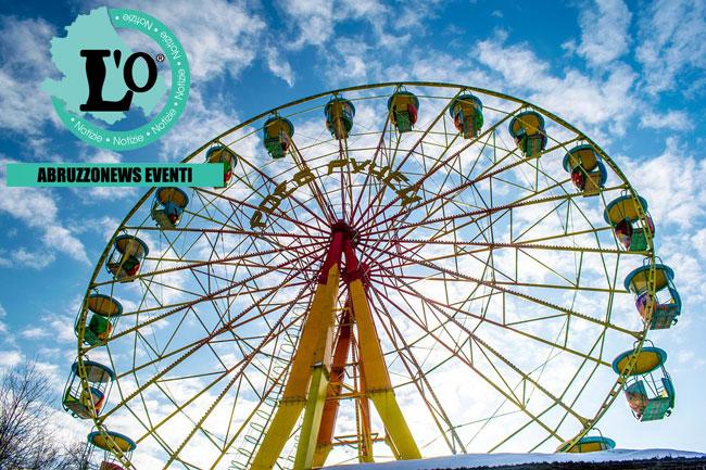 Eventi a Pescara: weekend dal 4 al 6 ottobre