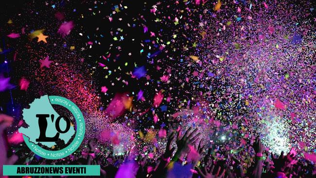 Eventi a Teramo: weekend dal 14 al 16 settembre