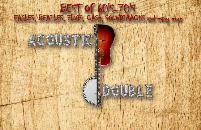 acoustic double