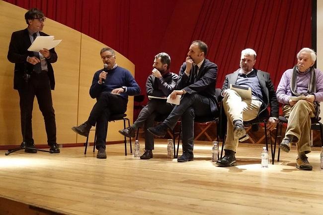 Economia di montagna in Abruzzo: i video del dibattito