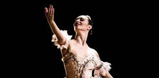 balletto del sud serata romantica