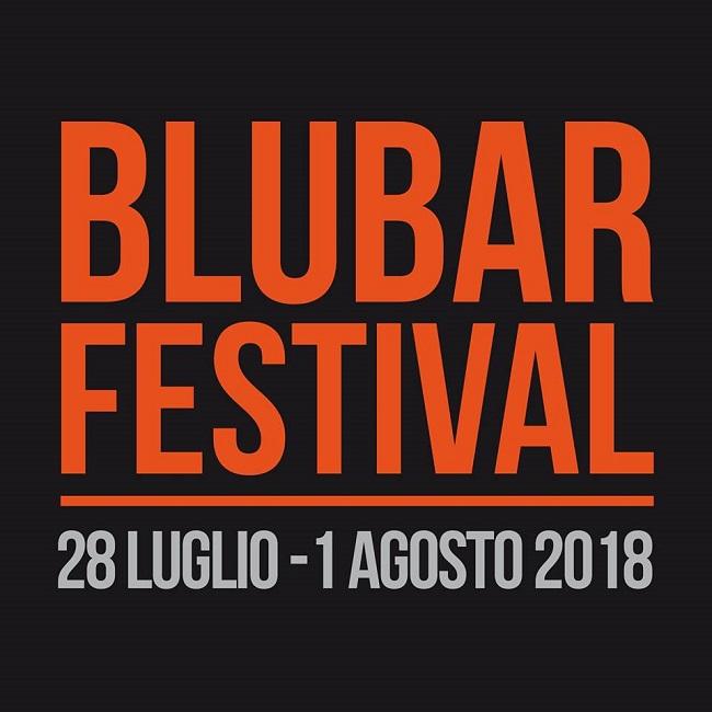 Blubar Festival 2018