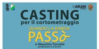 casting film forcella