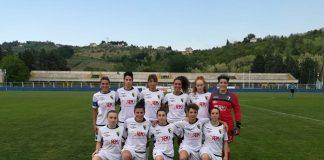 Femminile Chieti Calcio Roma