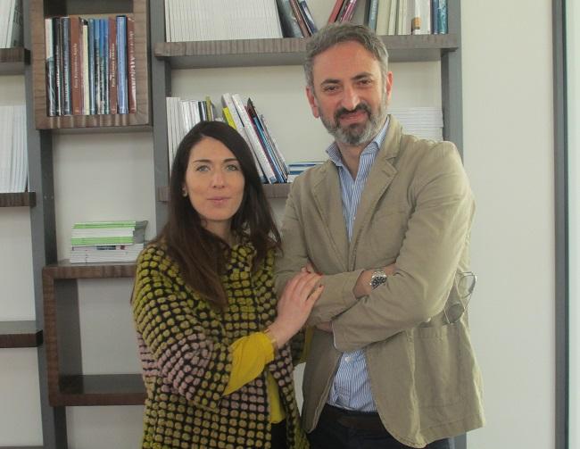 Claudia Compagno Giuseppe Cimmino