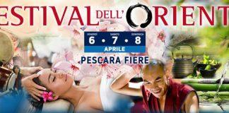Festival Oriente 2018 Pescara